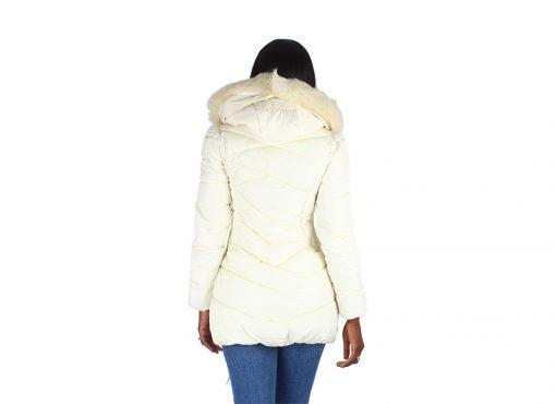 Puffy Coat Cream